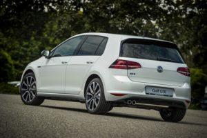 Volkswagen Golf GTE lease