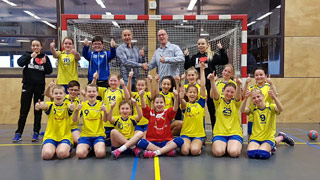 autoradam sport samenwerking