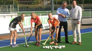 autoradam hockey vereniging sponsoring