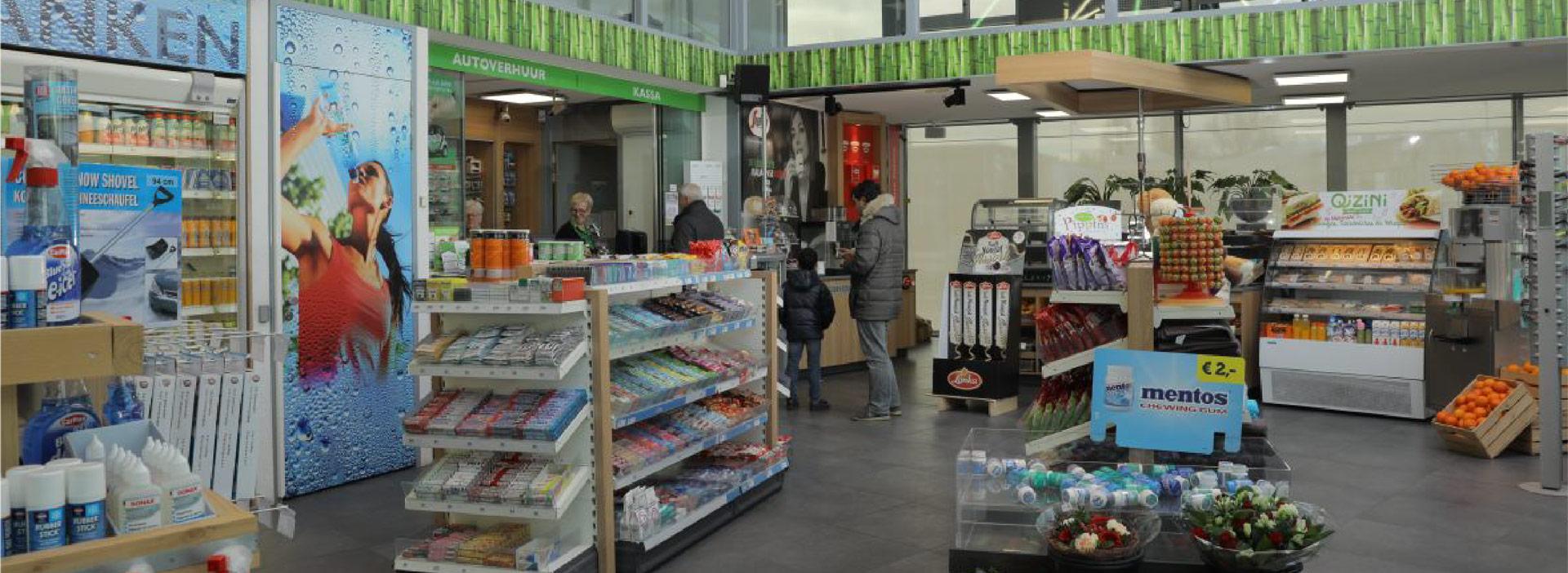 shop autoradam amsterdam