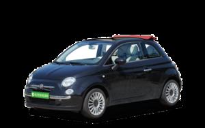 Fiat Cabriolet Economy Plus