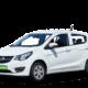 Opel Karl wit
