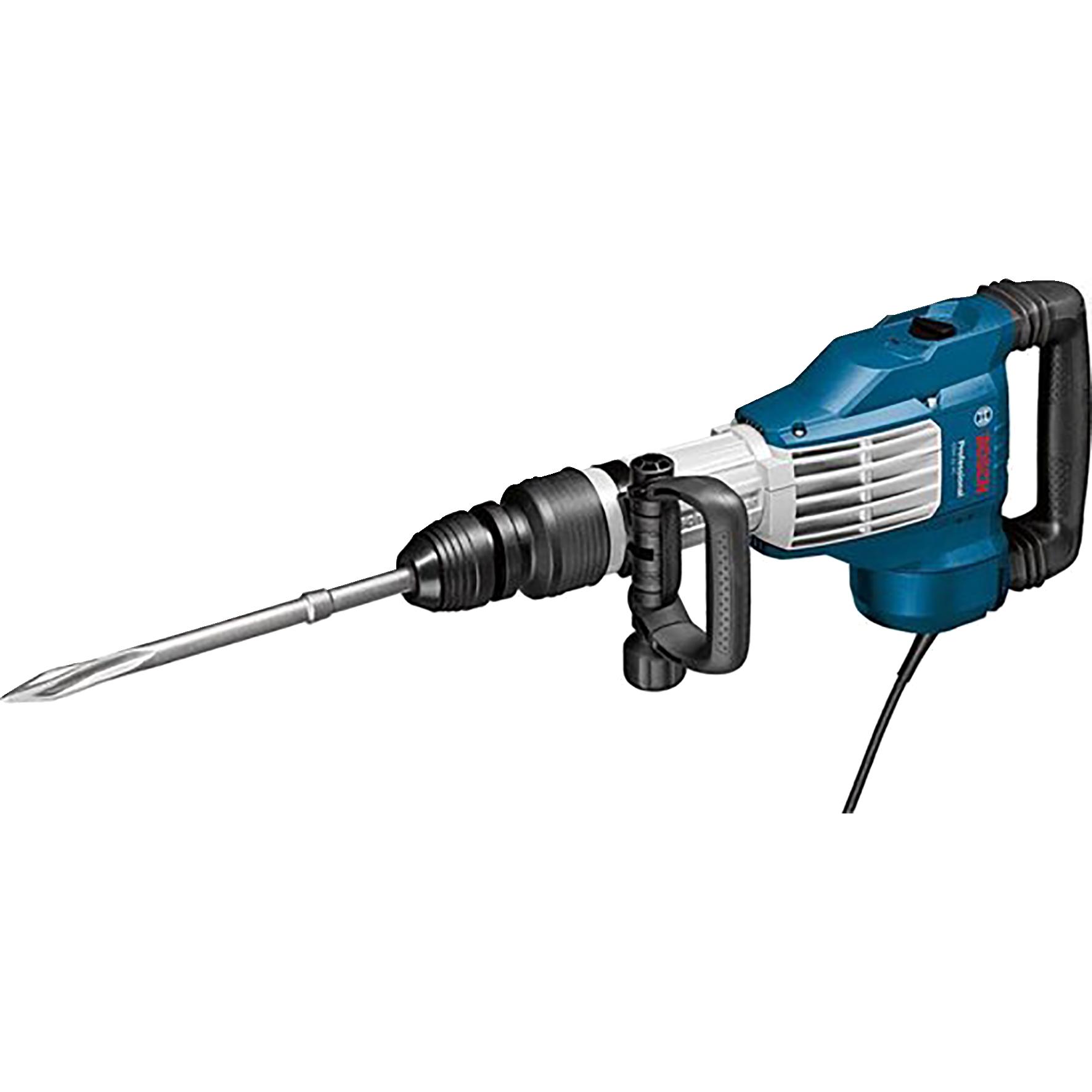 Bosch Breekhamer huren GSH 11 VC Professional